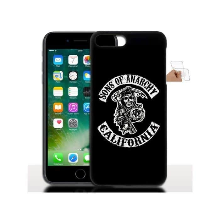 coque iphone 8 sons of anarchy