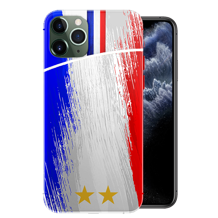 Foot France : Personnalise ta Coque iPhone 11, 11 Pro, 11 PRO MAX