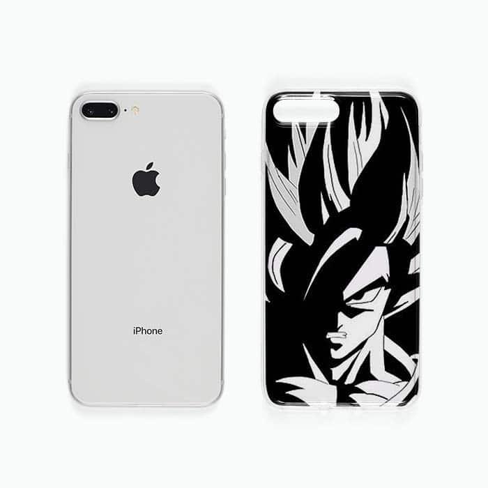 Coque iPhone SE 2020 Super Cyian