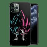 Sangoku Fusion - Coque iPhone 11, 11 PRO, PRO MAX