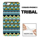 Tribal, Achat Coque iPhone 6 antichocs