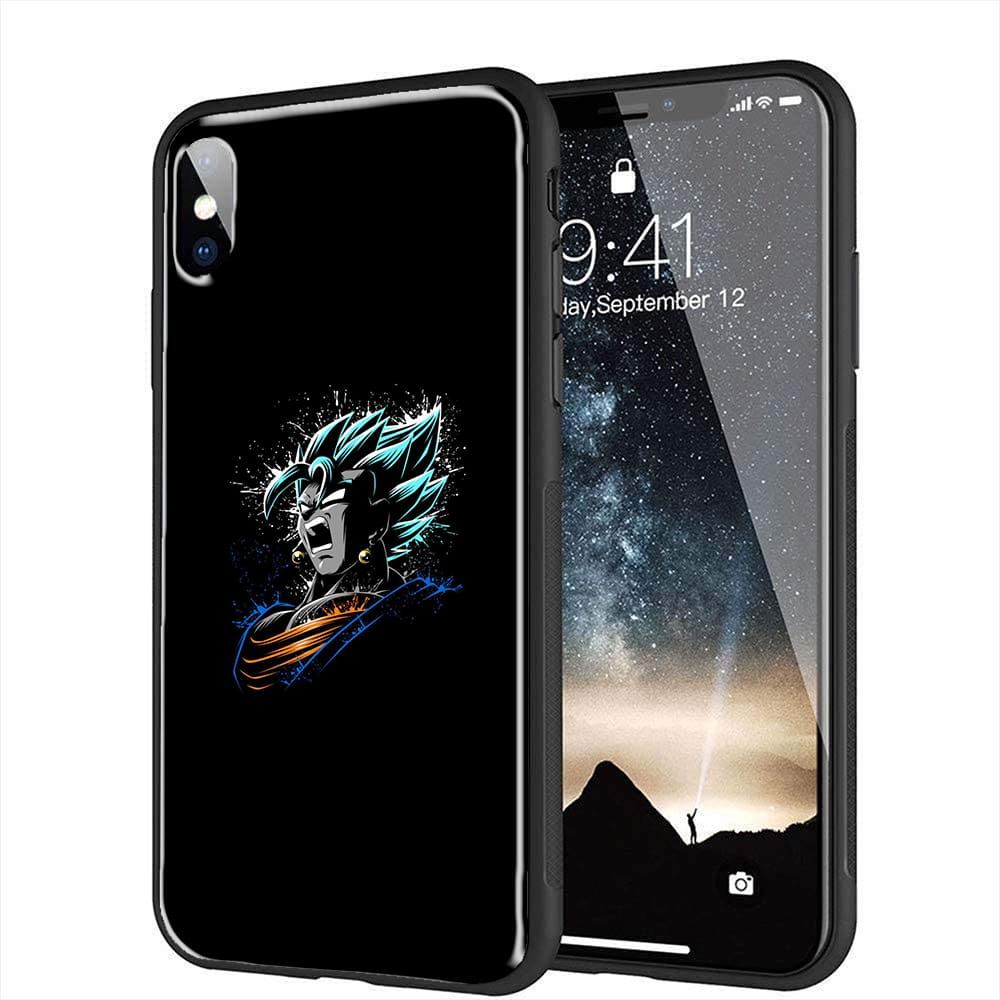 coque iphone 8 sangoku