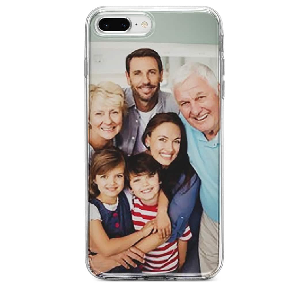 Coque iPhone SE 2020 Personnalisable avec Photos