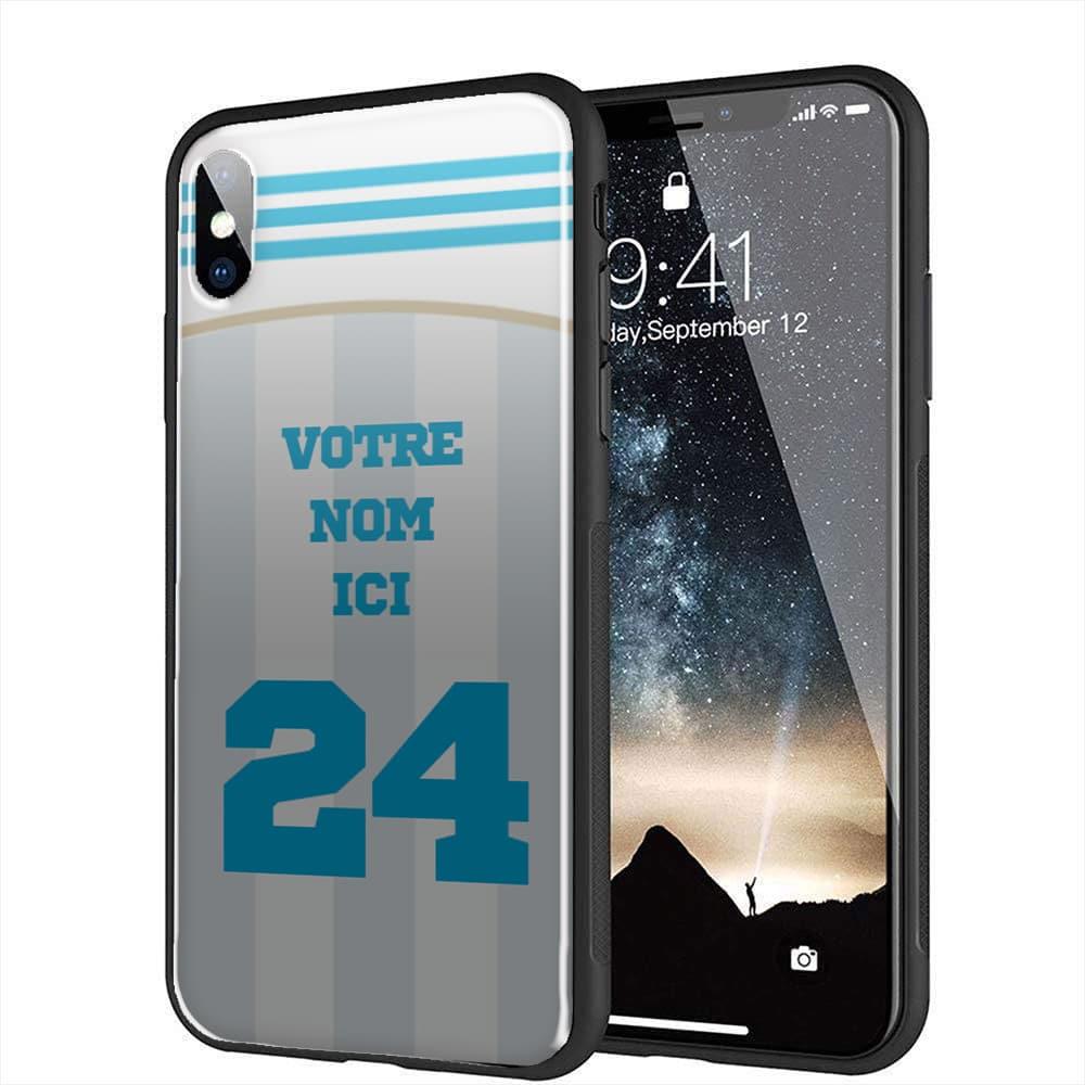 coque iphone 12 ligue 1