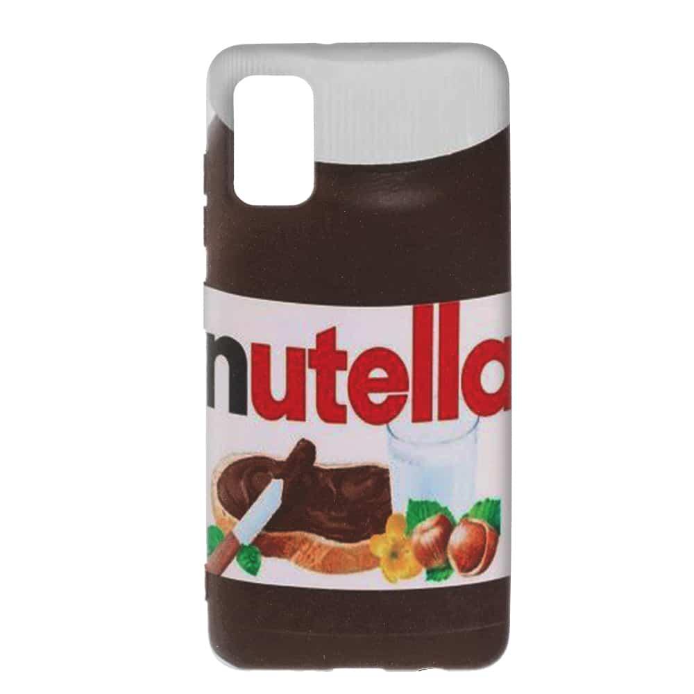 Coque Samsung A41 Nutella | SM A415