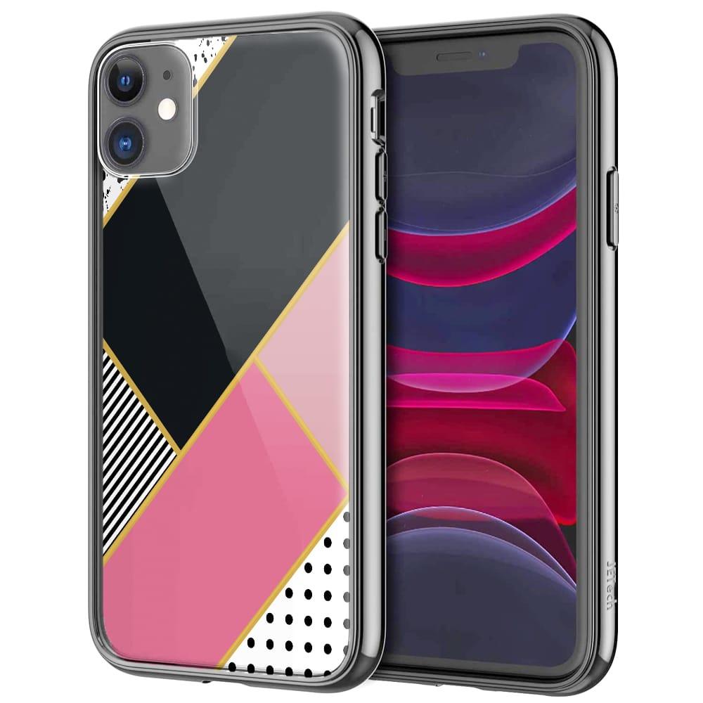 coque iphone 8 pink guy