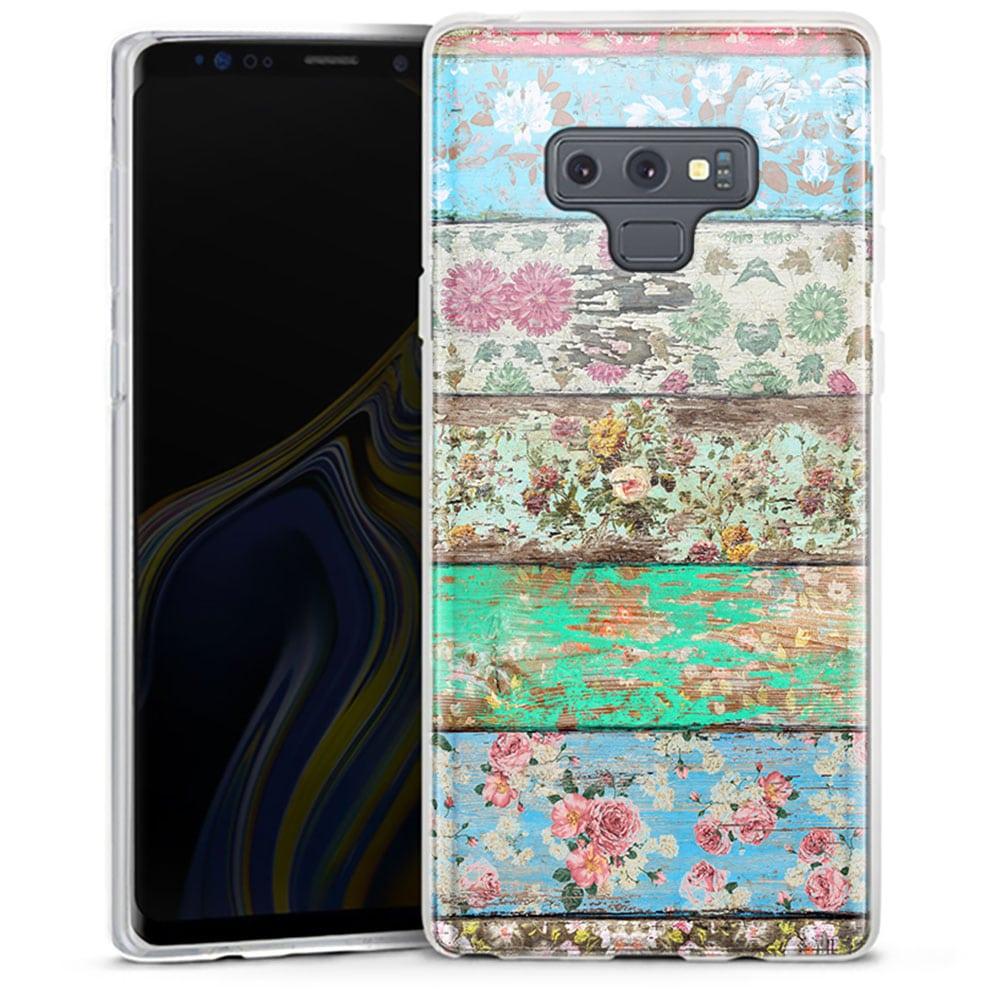 Coque Samsung Galaxy Note 9 Rococo Style