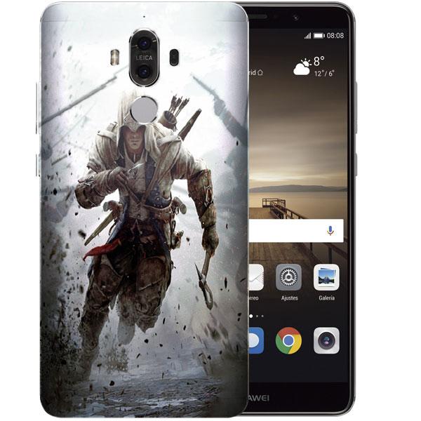 Assassin's creed origins | Coque iPhone, Samsung Galaxy, Huawei